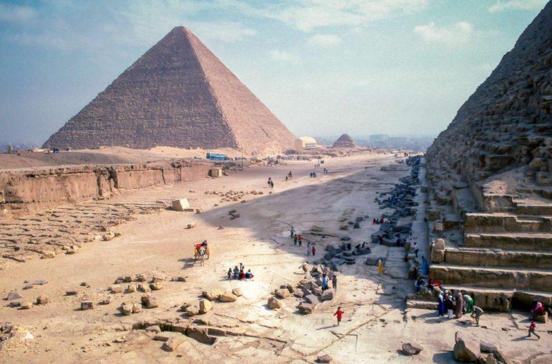Photo of مخاطر السفر الى مصر