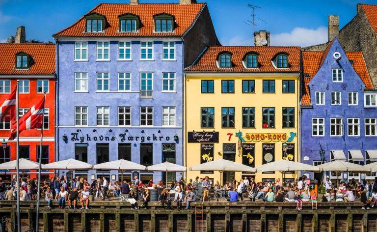 مخاطر السفر الى كوبنهاغن