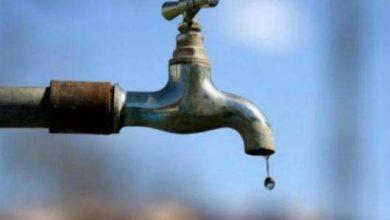 Photo of لماذا يعاني الاردن من نقص المياه