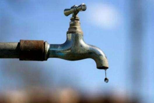 لماذا يعاني الاردن من نقص المياه