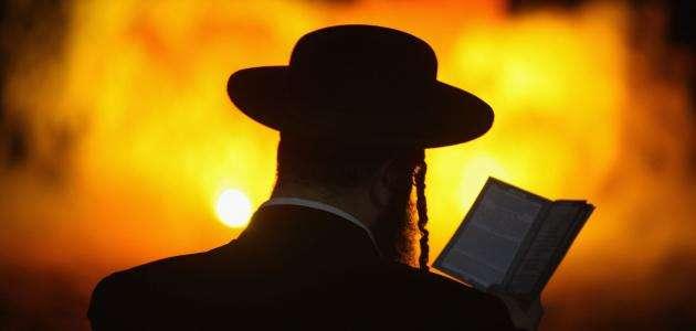 صفات الشعب اليهودي