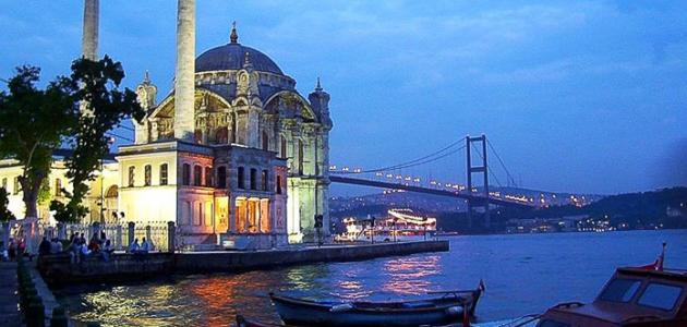 Photo of تاريخ تأسيس القسطنطينية