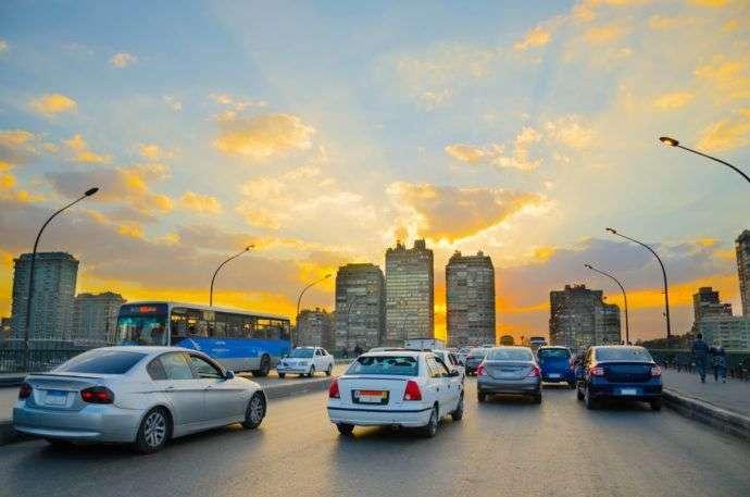 مخاطر السفر الى مصر