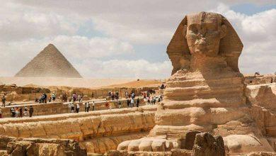 Photo of السفر إلى مصر من الجزائر