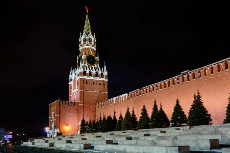مخاطر السفر الى روسيا