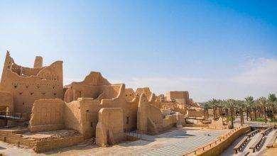 Photo of تاريخ تأسيس إمارة الدرعية