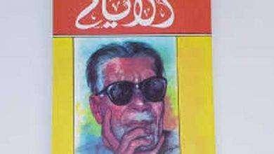 Photo of ملخص كتاب الأيام طه حسين