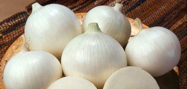 فوائد البصل المطبوخ