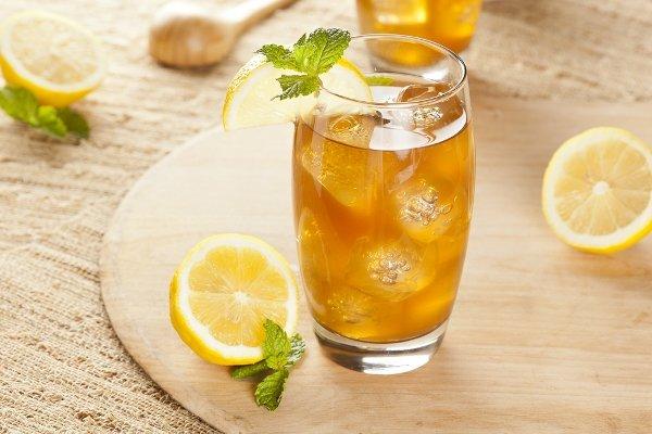 وصفات الليمون للبطن