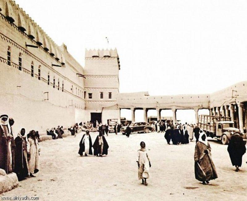 Photo of تاريخ تأسيس الرياض