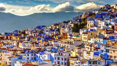 Photo of السفر إلى المغرب من الجزائر
