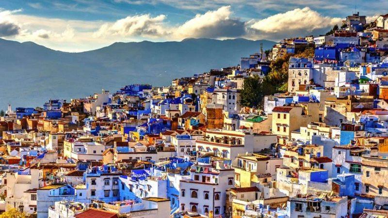 السفر إلى المغرب من الجزائر