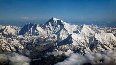Photo of جبال الهملايا في باكستان