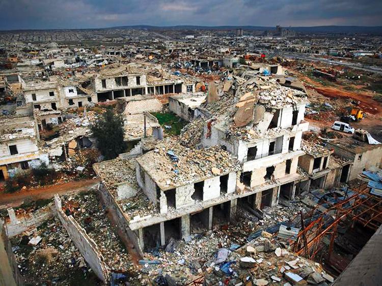 Photo of تاريخ تأسيس الدولة السورية