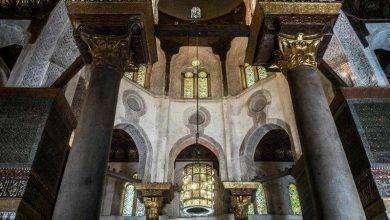 Photo of تاريخ القاهرة الاسلامية