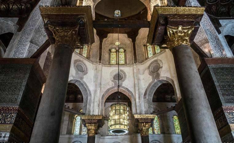 تاريخ القاهرة الاسلامية