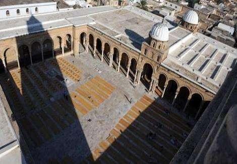 Photo of تاريخ تأسيس جامع الزيتونة