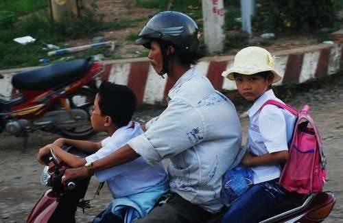 صفات الشعب الفيتنامي