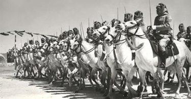 تاريخ تأسيس الأردن