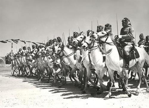 Photo of تاريخ تأسيس الأردن
