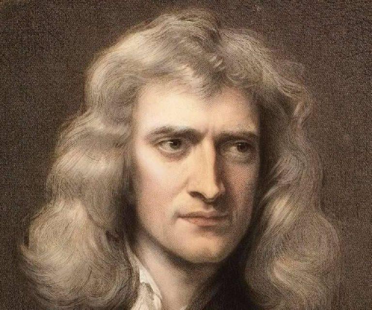 قانون نيوتن الثاني