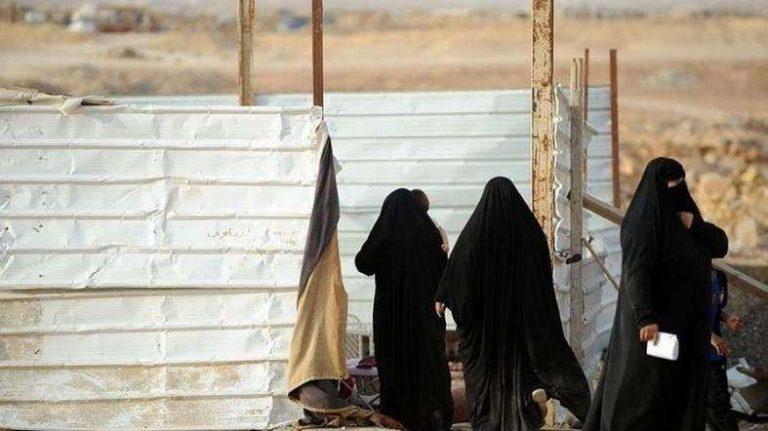 من هم القبائل النازحة في السعودية