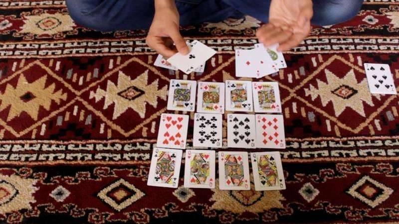 قواعد لعبة البلوت
