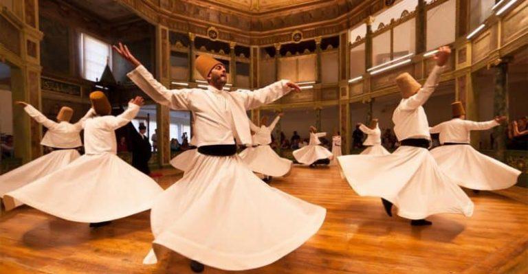 تاريخ تأسيس الصوفية