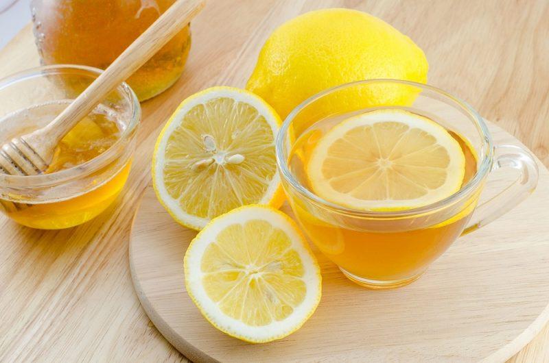 Photo of فوائد الليمون والعسل