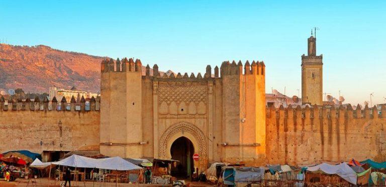Photo of تاريخ تأسيس الدولة الادريسية
