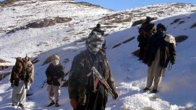 Photo of جبال هندكوش