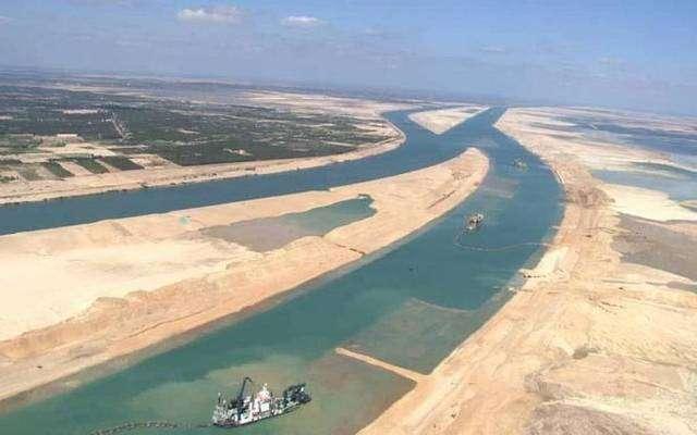 Photo of تاريخ تاسيس قناة السويس