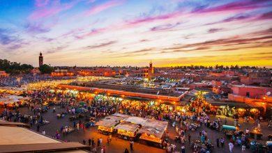 Photo of السفر إلى المغرب من العراق