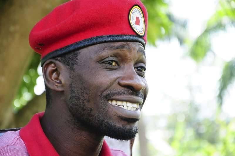 صفات الشعب الاوغندي