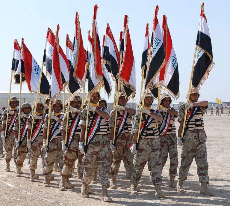 Photo of تاريخ تأسيس الجيش العراقي