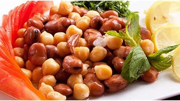 Photo of فوائد الفول المدمس لمرضى السكر