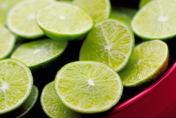 أضرار الليمون الاخضر