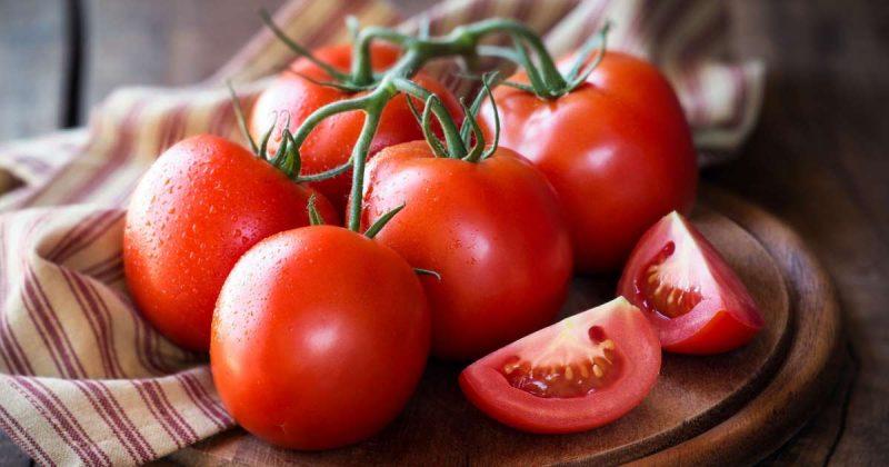Photo of فوائد الطماطم للمعدة