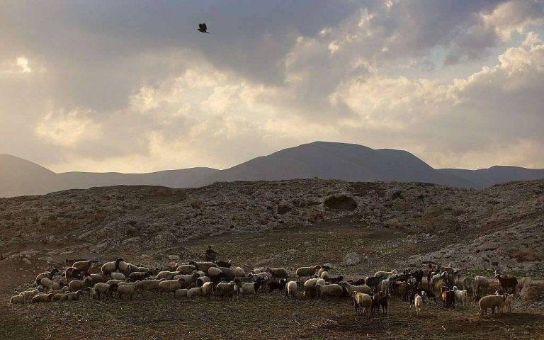 الضفة الغربية تحت الحكم الاردني