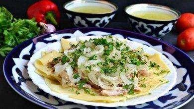 Photo of بماذا تشتهر كازاخستان في الأكل