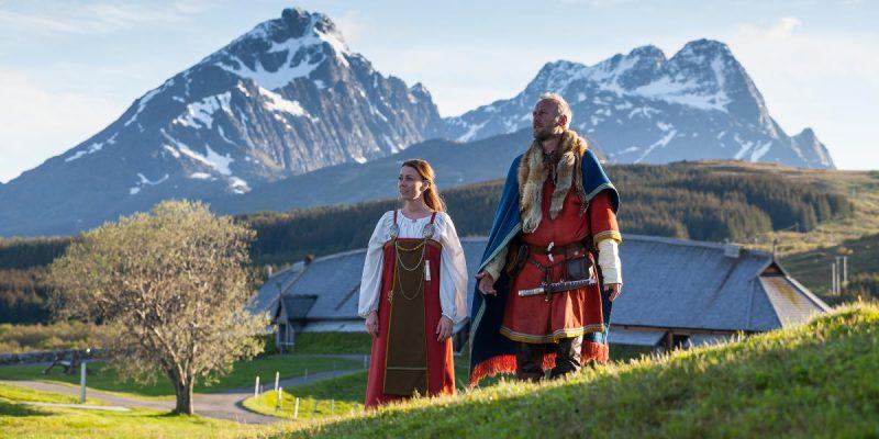 تاريخ تاسيس النرويج