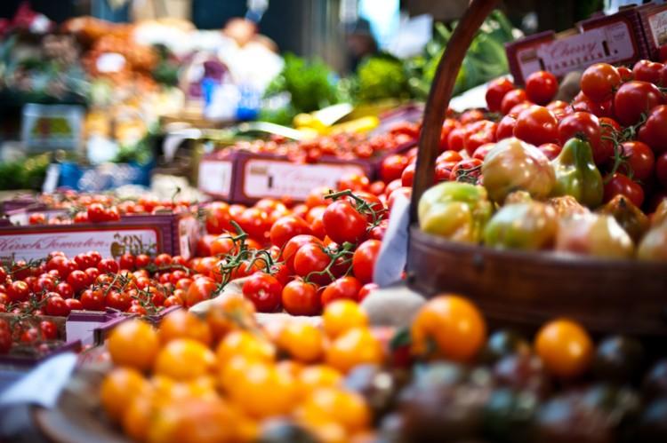 فوائد الطماطم لضغط الدم