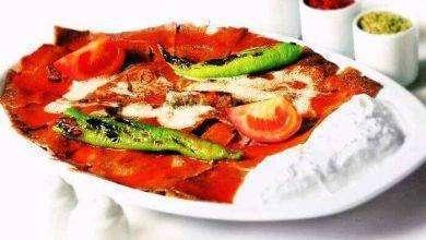 Photo of بماذا تشتهر تركيا في الأكل