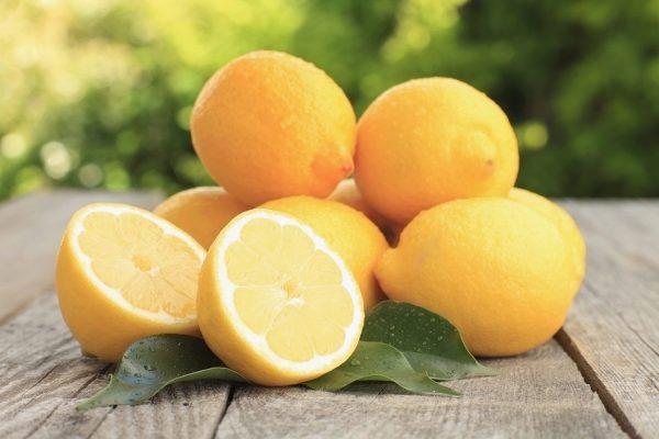 اضرار الليمون الاصفر