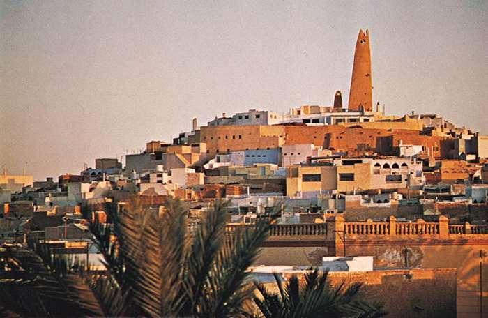 Photo of تاريخ تأسيس الجزائر