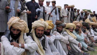Photo of القبائل العربية في باكستان