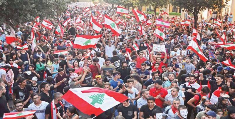 صفات الشعب اللبناني