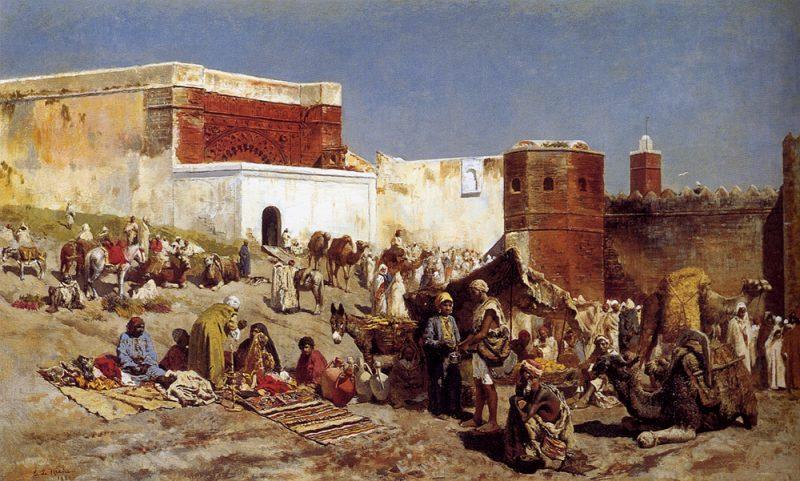 Photo of تاريخ تأسيس الدولة العلوية بالمغرب
