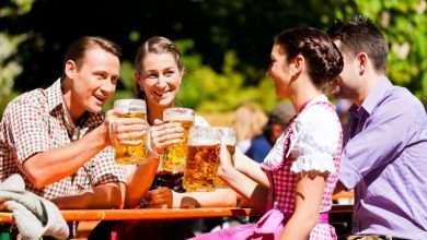 Photo of صفات شعب المانيا