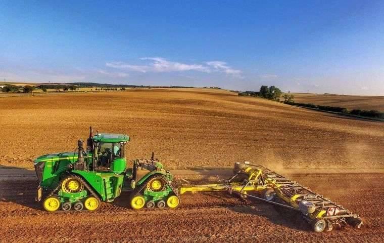 بماذا تشتهر البرازيل في الزراعة